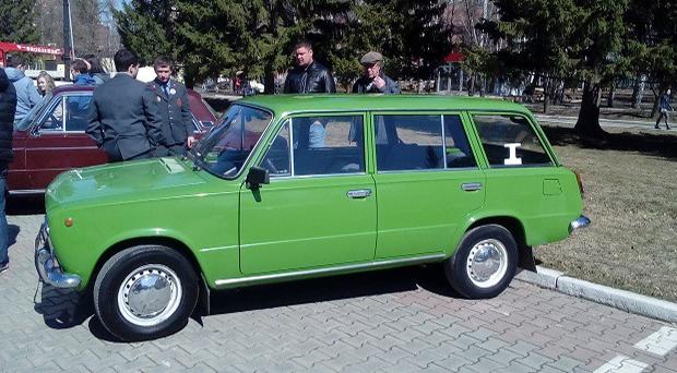 2102 ETC классик карс
