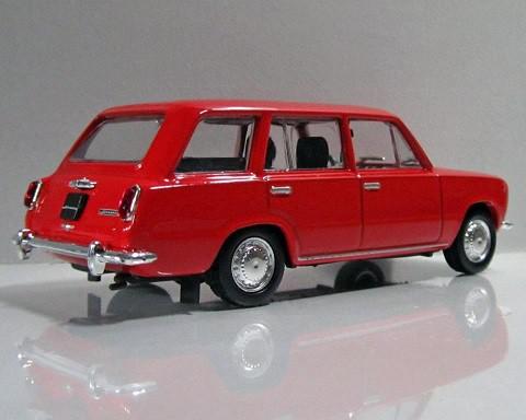 ВАЗ 2102 СССР