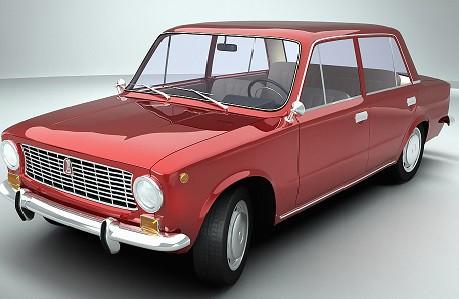 авто ВАЗ 2101