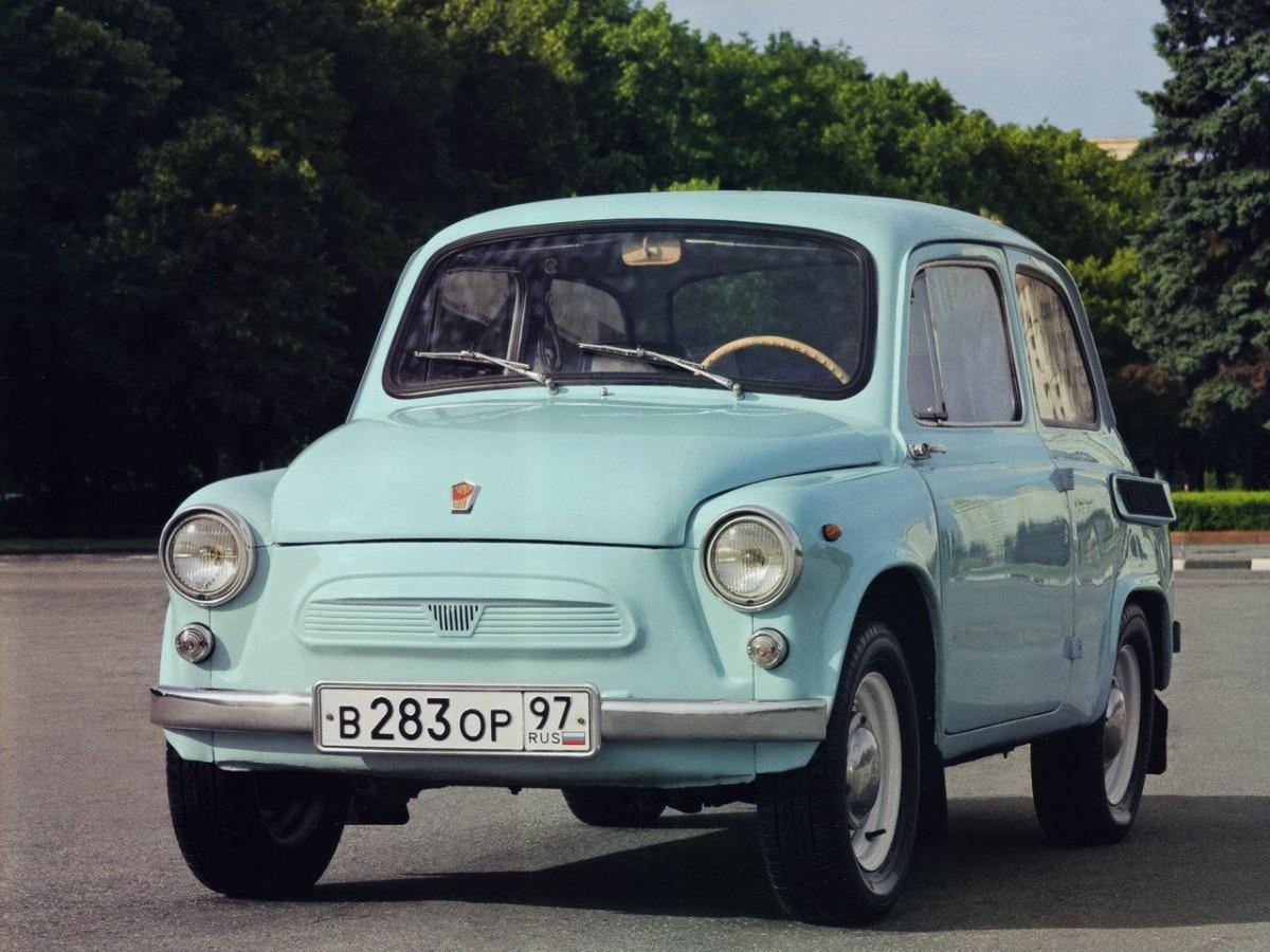 ЗАЗ 965А